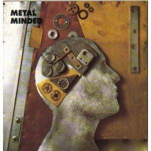 Cover - Limelight: Metal Minded