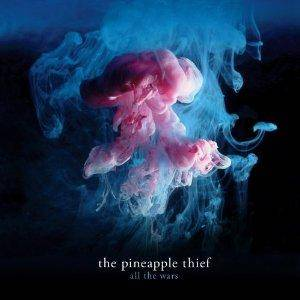 Cover - Pineapple Thief, The: All The Wars