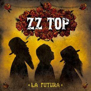 ZZ Top: La Futura (CD) - Bild 1