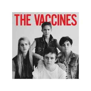 Cover - Vaccines, The: Come Of Age