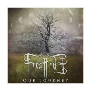 Cover - Frosttide: Our Journey