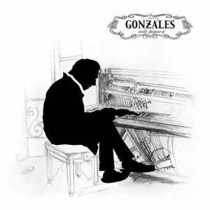 Cover - Chilly Gonzales: Solo Piano II