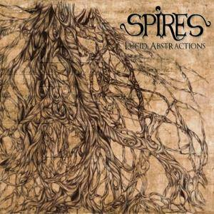 Spires: Lucid Abstractions - Cover