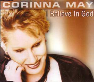 Cover - Corinna May: I Believe In God