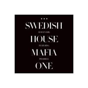 Cover - Swedish House Mafia: One (Your Name) Featuring Pharrell