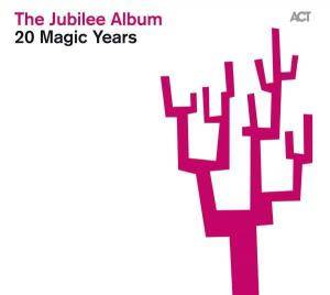 Cover - Nils Landgren Funk Unit: 20 Magic Years - The Jubilee Album