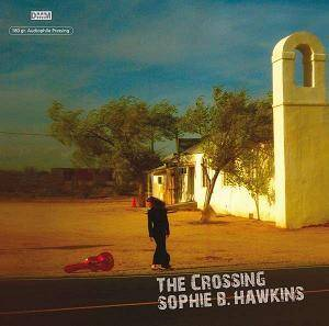 Cover - Sophie B. Hawkins: Crossing, The