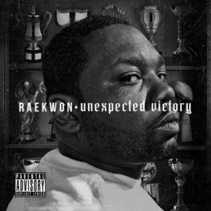 Cover - Raekwon: Unexpected Victory