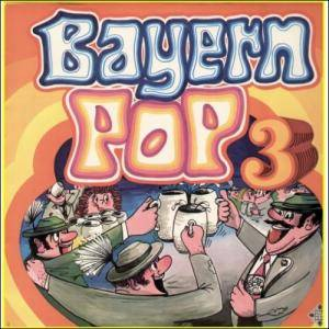 Cover - Henry Arland: Bayern Pop 3 - Henry Arland Life