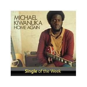 Michael Kiwanuka Home Again Cd 2012 Digipak