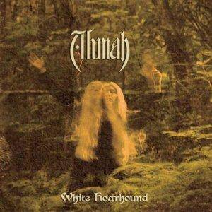 Alunah: White Hoarhound - Cover