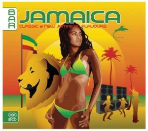 Bar Jamaica - Classic & New Reggae Flavours - Cover