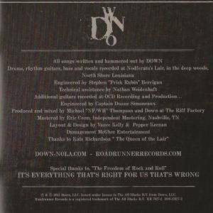 Down: Down IV Part I - The Purple EP (Mini-CD / EP) - Bild 10