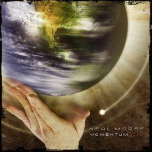 Neal Morse: Momentum - Cover