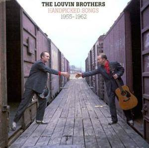 Cover - Louvin Brothers, The: Handpicked Songs 1955 - 1962