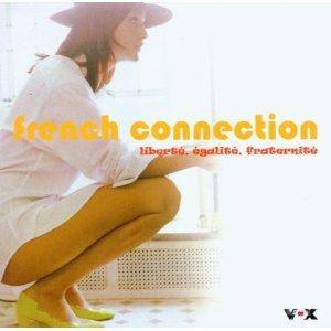 Cover - Zofka: French Connection