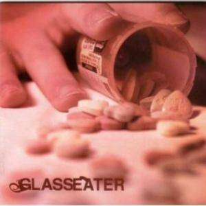 Glasseater: Glasseater - Cover
