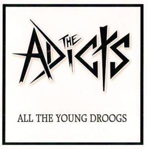 The Adicts: All The Young Droogs (CD) - Bild 1