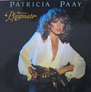 Cover - Patricia Paay: Playmate