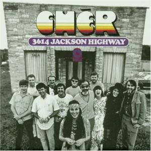 Cover - Cher: 3614 Jackson Highway