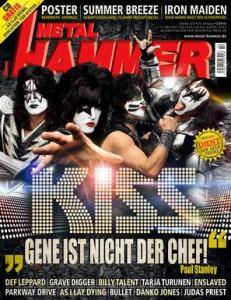 Metal Hammer - Maximum Metal Vol. 177 (CD) - Bild 4
