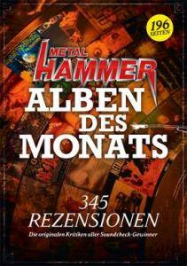 Metal Hammer - Maximum Metal Vol. 177 (CD) - Bild 5