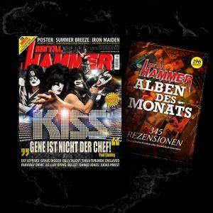 Metal Hammer - Maximum Metal Vol. 177 (CD) - Bild 6