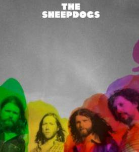 The Sheepdogs: Sheepdogs, The - Cover