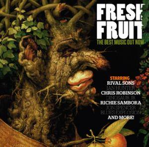 Cover - Brad: Classic Rock 176 - Fresh Fruit