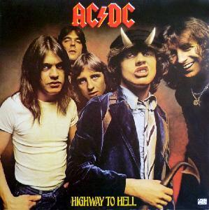 AC/DC: Highway To Hell - Cover