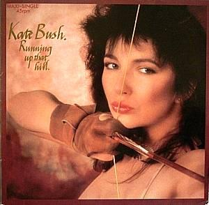 Kate Bush: Running Up That Hill - Cover