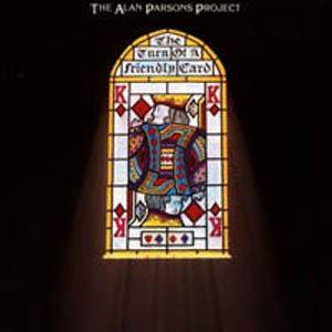 Cover - Alan Parsons Project, The: Turn Of A Friendly Card, The