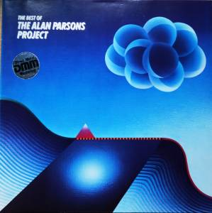 The Alan Parsons Project: The Best Of The Alan Parsons Project (LP) - Bild 1