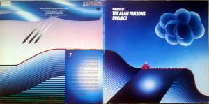 The Alan Parsons Project: The Best Of The Alan Parsons Project (LP) - Bild 6