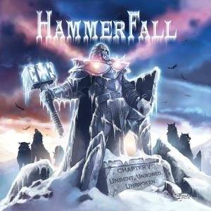 Cover - HammerFall: Chapter V: Unbent, Unbowed, Unbroken
