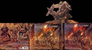 Rhapsody: Rain Of A Thousand Flames (CD) - Bild 4