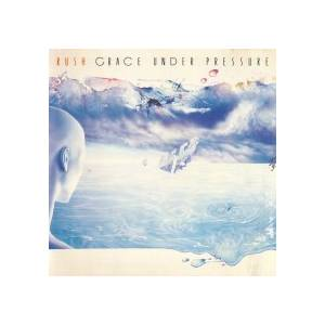 Rush: Grace Under Pressure (LP) - Bild 1