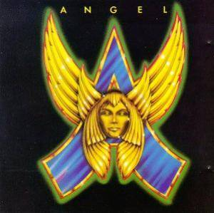 Cover - Angel: Angel