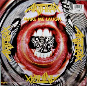 "Anthrax: Make Me Laugh (12"") - Bild 2"