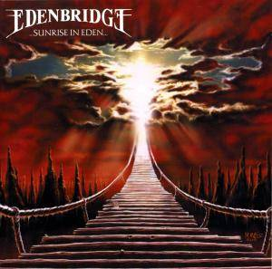 Edenbridge: Sunrise In Eden (CD) - Bild 1