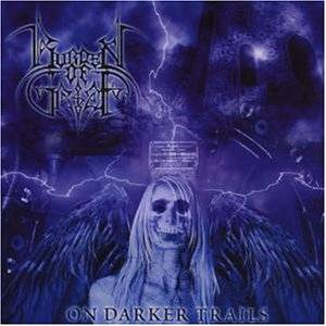 Burden Of Grief: On Darker Trails (CD) - Bild 1