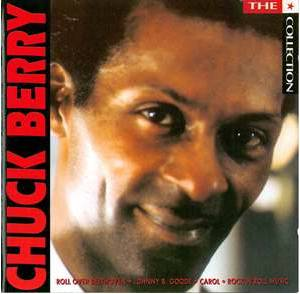 Chuck Berry: Collection, The - Cover