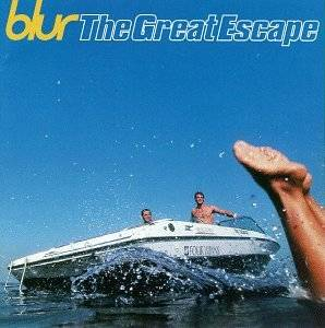 Cover - Blur: Great Escape, The