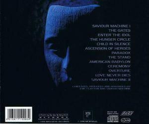 Saviour Machine: II (CD) - Bild 5
