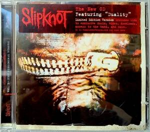Slipknot: Vol. 3: (The Subliminal Verses) (CD) - Bild 5