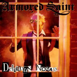 Armored Saint: Delirious Nomad (LP) - Bild 1