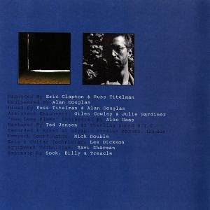 Eric Clapton: From The Cradle (CD) - Bild 3