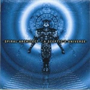 Spiral Architect: Sceptic's Universe, A - Cover's Universe, A - Cover