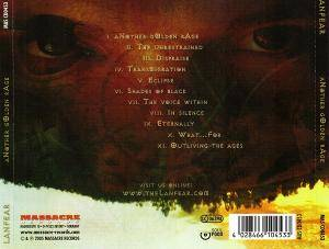 Lanfear: Another Golden Rage (CD) - Bild 2