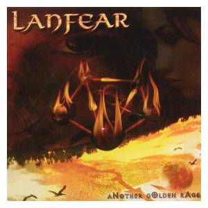 Lanfear: Another Golden Rage (CD) - Bild 1